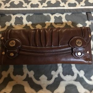Brown Juicy Couture Wallet